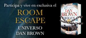 Escape Room del Universo Dan Brown